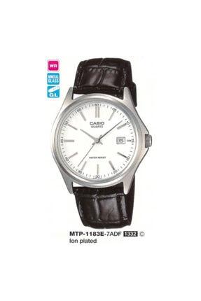 فروش ساعت مردانه اورجینال برند کاسیو رنگ بژ کد ty46268221
