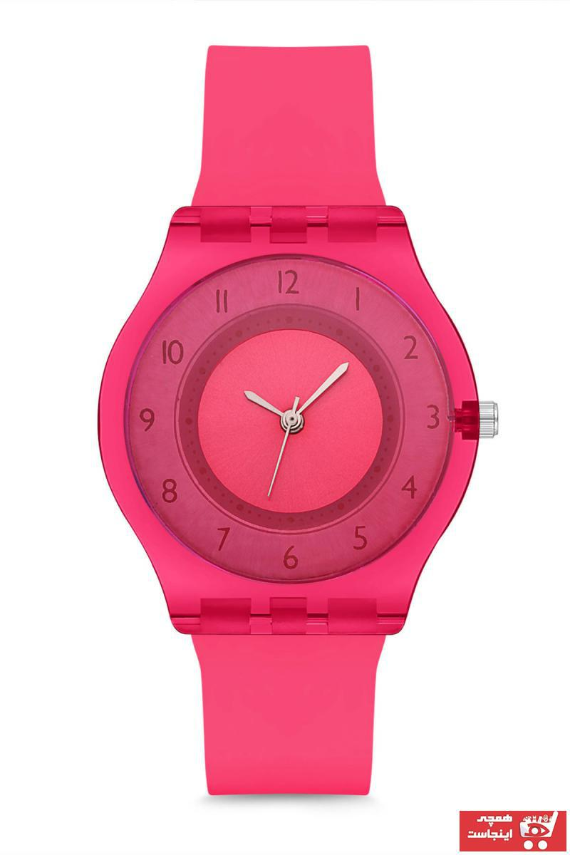ساعت مردانه شیک و جدید مارک Aqua Di Polo 1987 رنگ مشکی کد ty46339987