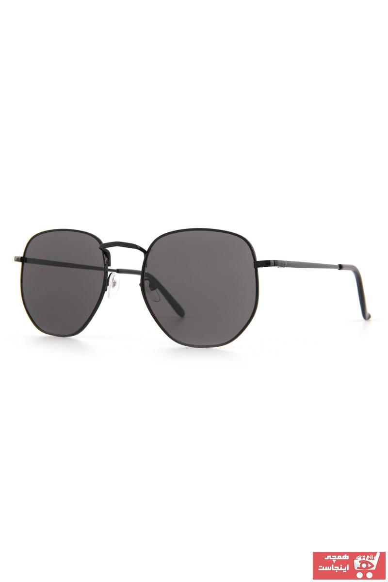 خرید مستقیم عینک آفتابی جدید برند Aqua Di Polo 1987 رنگ مشکی کد ty46991004