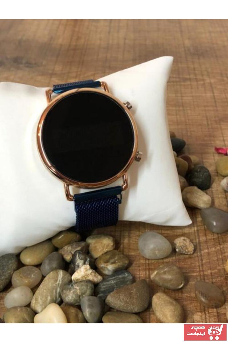 ساعت مردانه شیک برند bimodabu رنگ آبی کد ty51187426