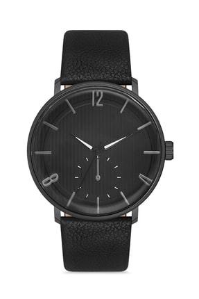 خرید انلاین ساعت مچی مردانه مارک Aqua Di Polo 1987 رنگ مشکی کد ty51494632