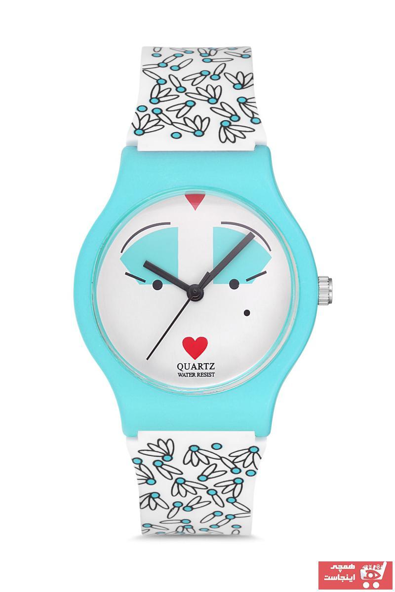 خرید مستقیم ساعت جدید مارک Aqua Di Polo 1987 رنگ سبز کد ty51520285