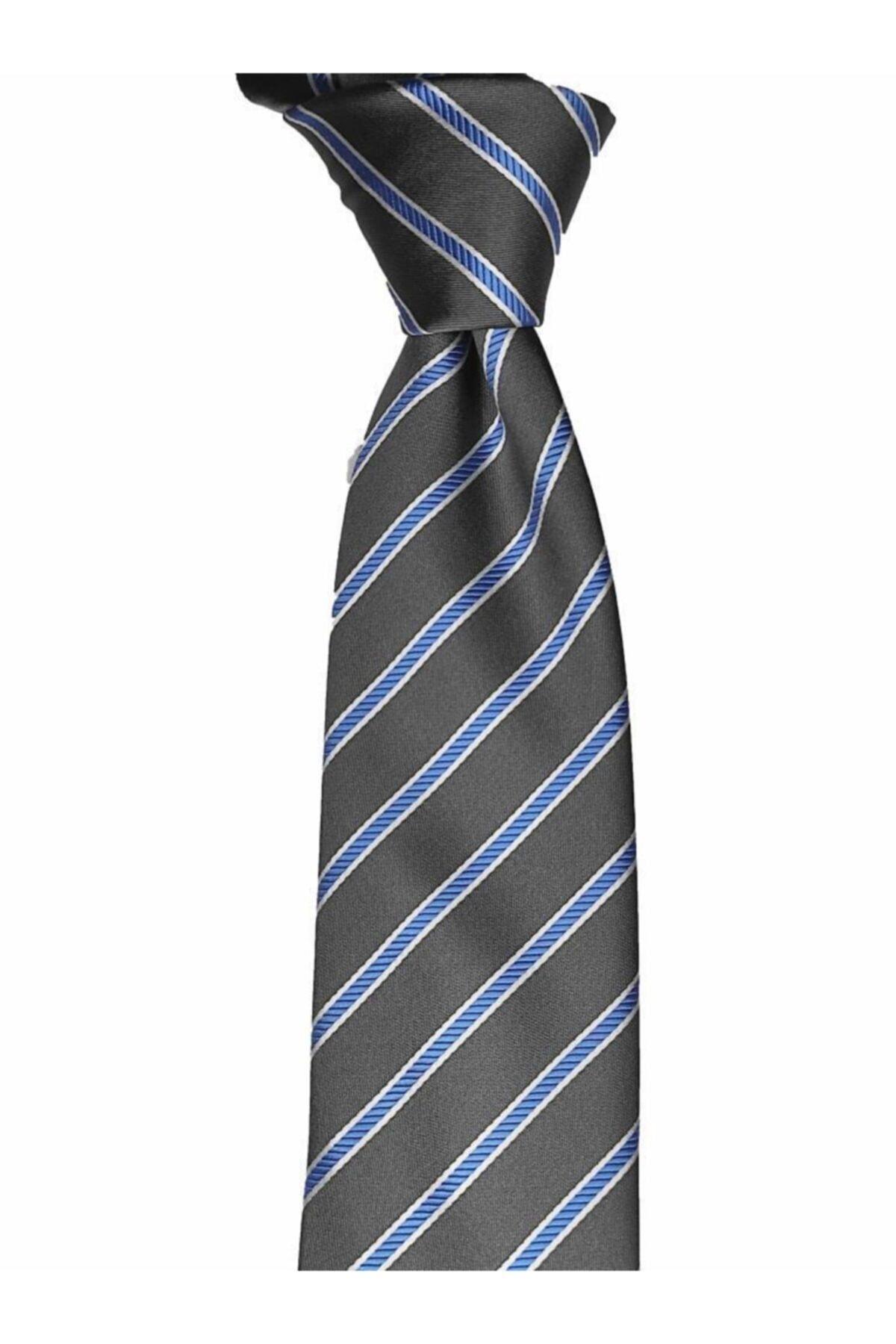 خرید انلاین کراوات طرح دار برند Brianze رنگ آبی کد ty63318655