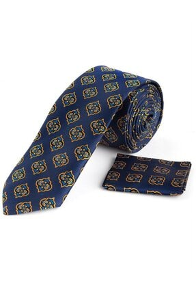 کراوات اسپرت جدید برند Tudors آبی ty65198134