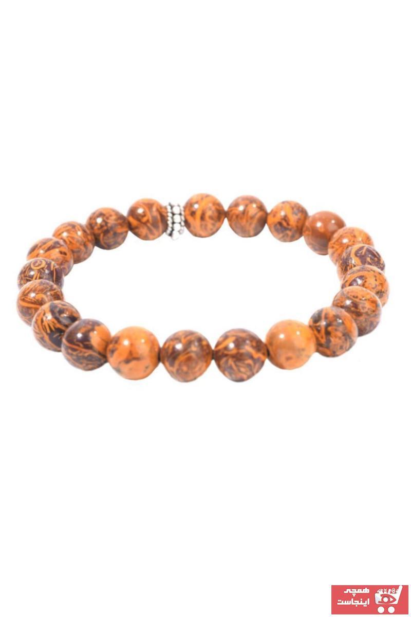 فروشگاه دستبند مردانه تابستانی برند Som Gümüş & Tesbih کد ty69140692