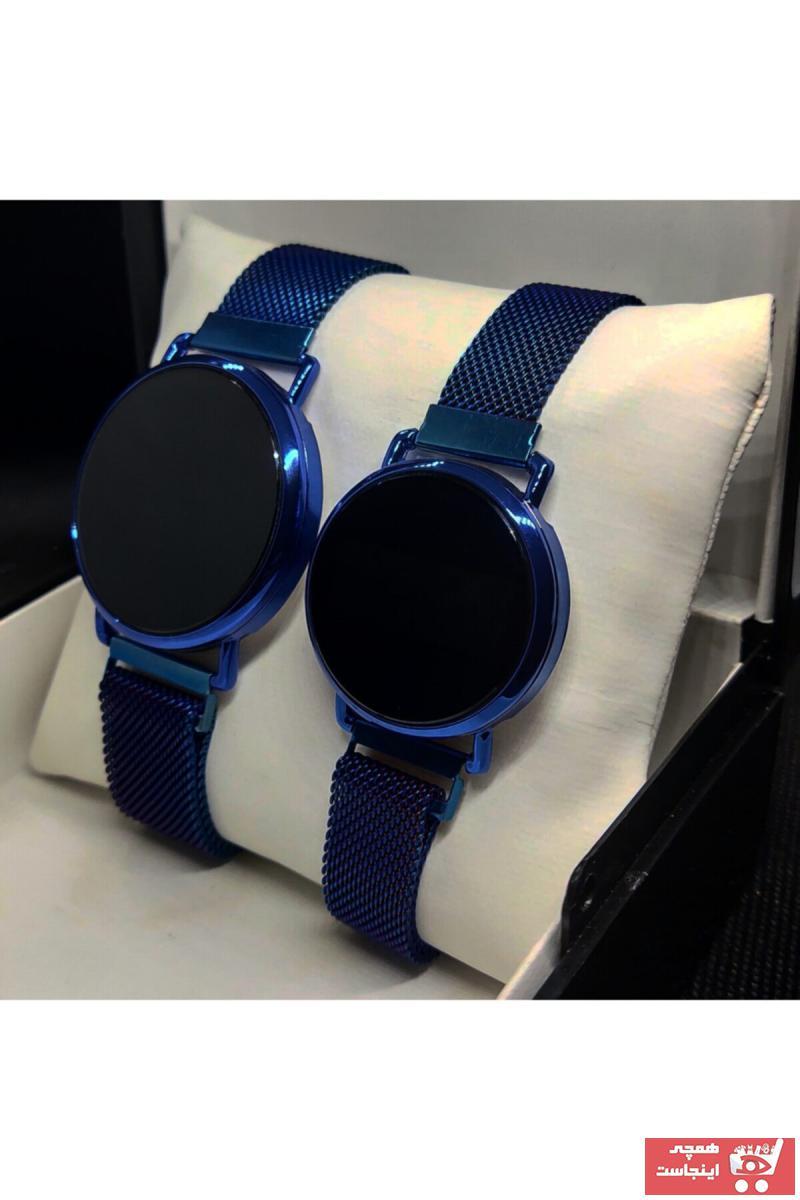 خرید اینترنتی ساعت بلند برند Spectrum رنگ آبی کد ty80735283