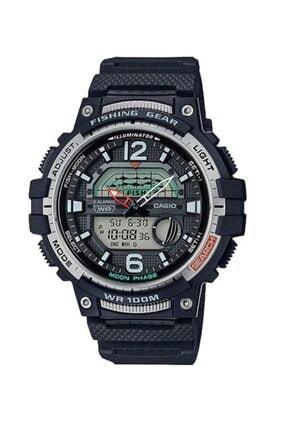 خرید انلاین ساعت مردانه 2021 برند Casio رنگ نقره ای کد ty86161435