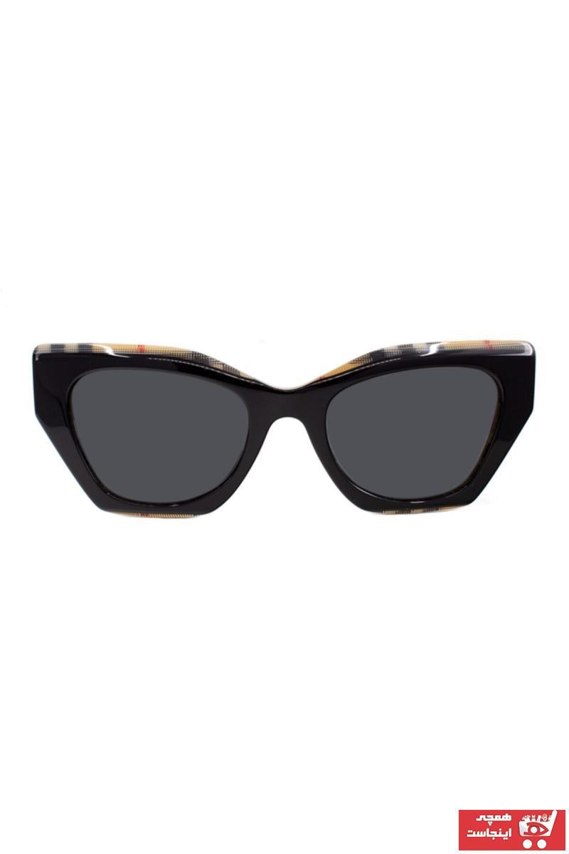 عینک آفتابی مردانه برند BURBERRY رنگ مشکی کد ty86398495