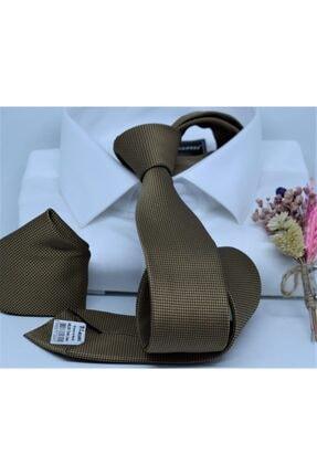 سفارش انلاین کراوات ساده برند Blazzotti رنگ قهوه ای کد ty88595300