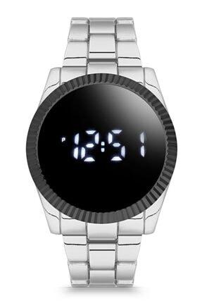 خرید مدل ساعت مردانه مارک تونی بلک رنگ نقره کد ty89827895