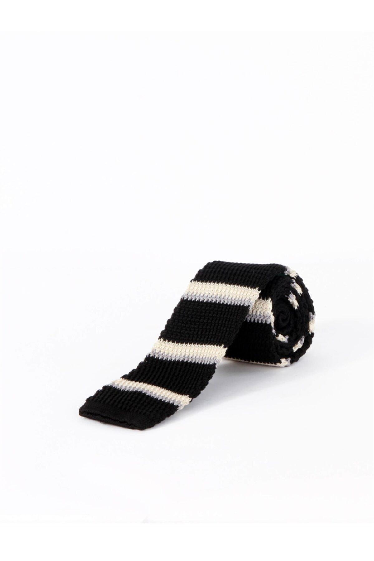 فروشگاه کراوات برند Dufy رنگ مشکی کد ty93977386