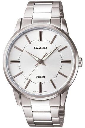 خرید ساعت مچی مردانه لوکس ارزان برند Casio رنگ نقره کد ty94728380