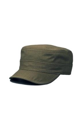 خرید نقدی کلاه مردانه برند Belifanti Collection رنگ خاکی کد ty96783498