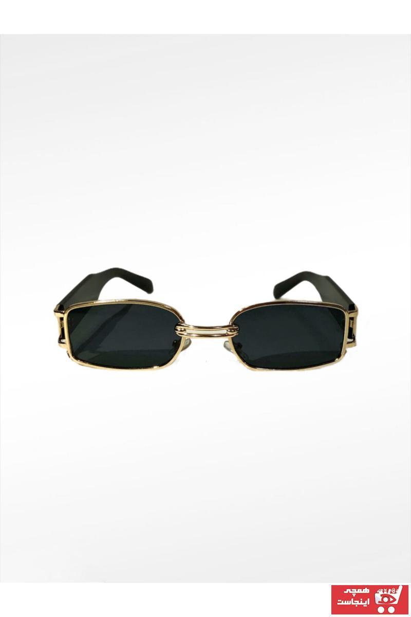 فروشگاه عینک دودی اسپرت شیک برند A L L IS رنگ مشکی کد ty98519465