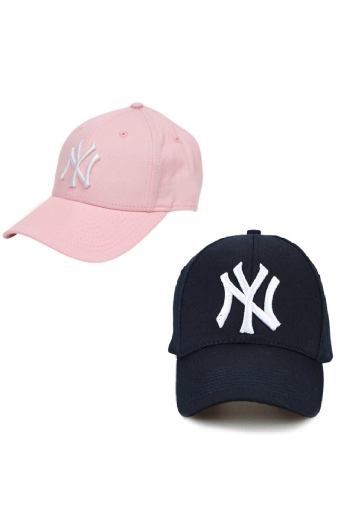 کلاه زنانه ترک جدید برند NY Trend رنگ صورتی ty107366209