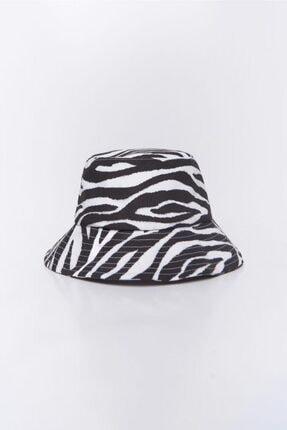 کلاه زنانه اسپرت جدید برند Luminos Butik رنگ مشکی کد ty113269780