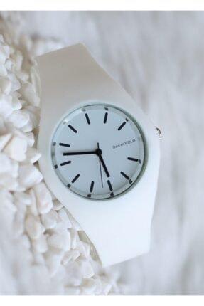 ساعت مچی زنانه طرح جدید DANİEL POLO رنگ سفید ty123514740