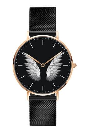 مدل ساعت مچی زنانه برند Bilge Watch Siyah Rose Gold ty138806300