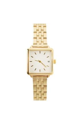 خرید نقدی ساعت مچی زنانه برند OQQO رنگ طلایی ty143340205