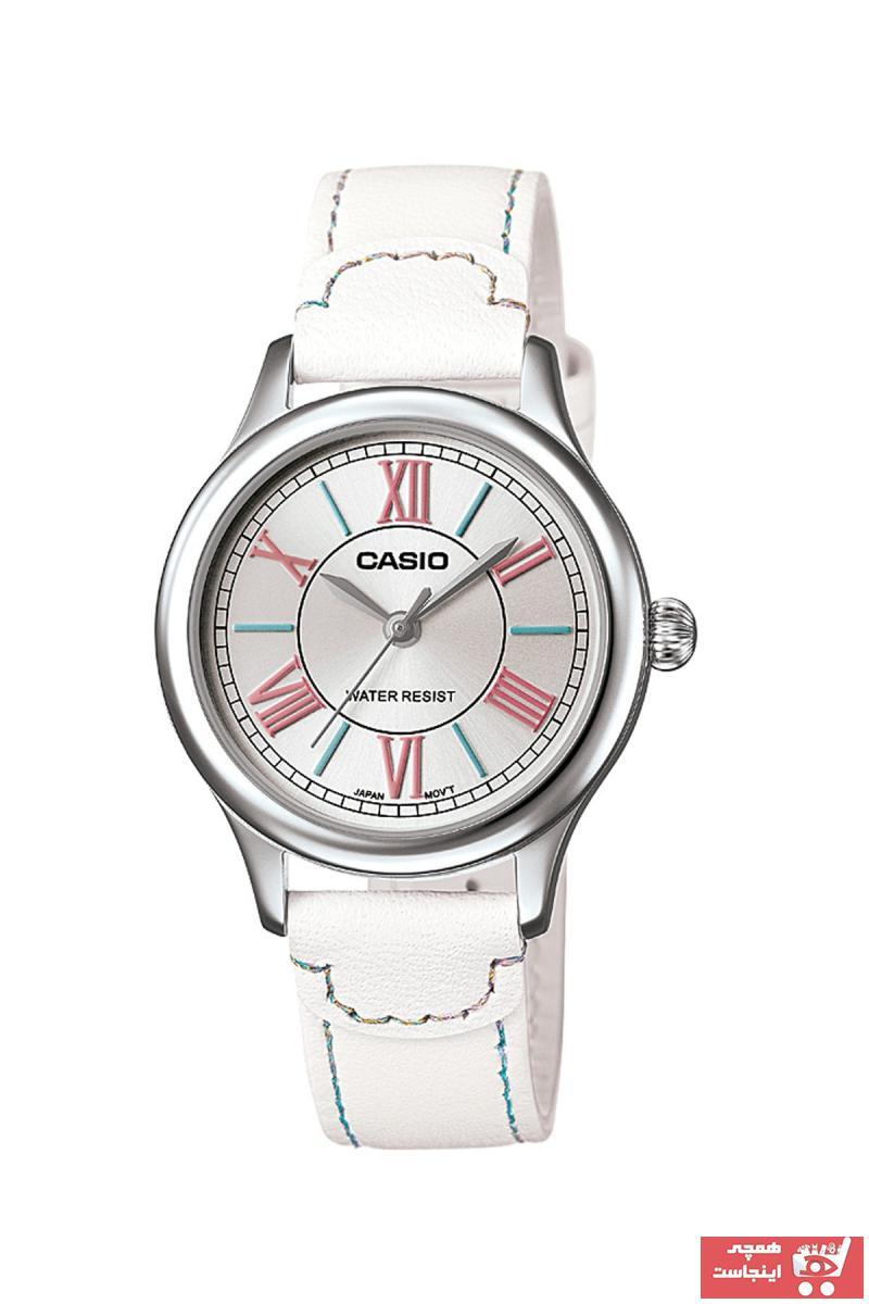 فروش ساعت زنانه برند کاسیو کد ty1976733