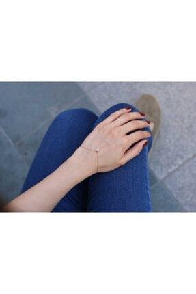 خرید انلاین دستبند انگشتی طرح دار برند Reis Kuyumculuk رنگ زرد ty39577246