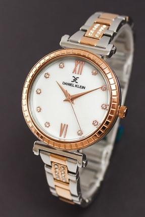خرید آنلاین ساعت زنانه اورجینال برند Daniel Klein رنگ صورتی ty40397818