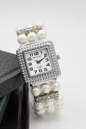 فروش نقدی ساعت مچی زنانه برند Spectrum رنگ سفید ty51097856