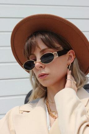 خرید پستی عینک آفتابی زیبا برند KISCHE رنگ مشکی کد ty113497540