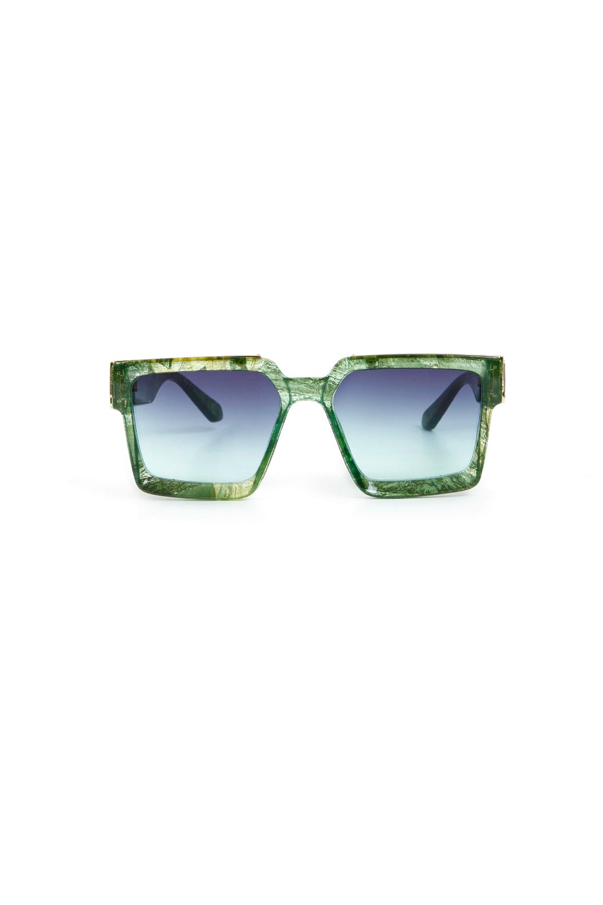 عینک آفتابی زنانه با قیمت برند Kapin رنگ سبز کد ty117322867