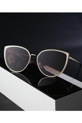 عینک آفتابی زنانه فروش برند Daniel Klein رنگ قهوه ای کد ty118392272
