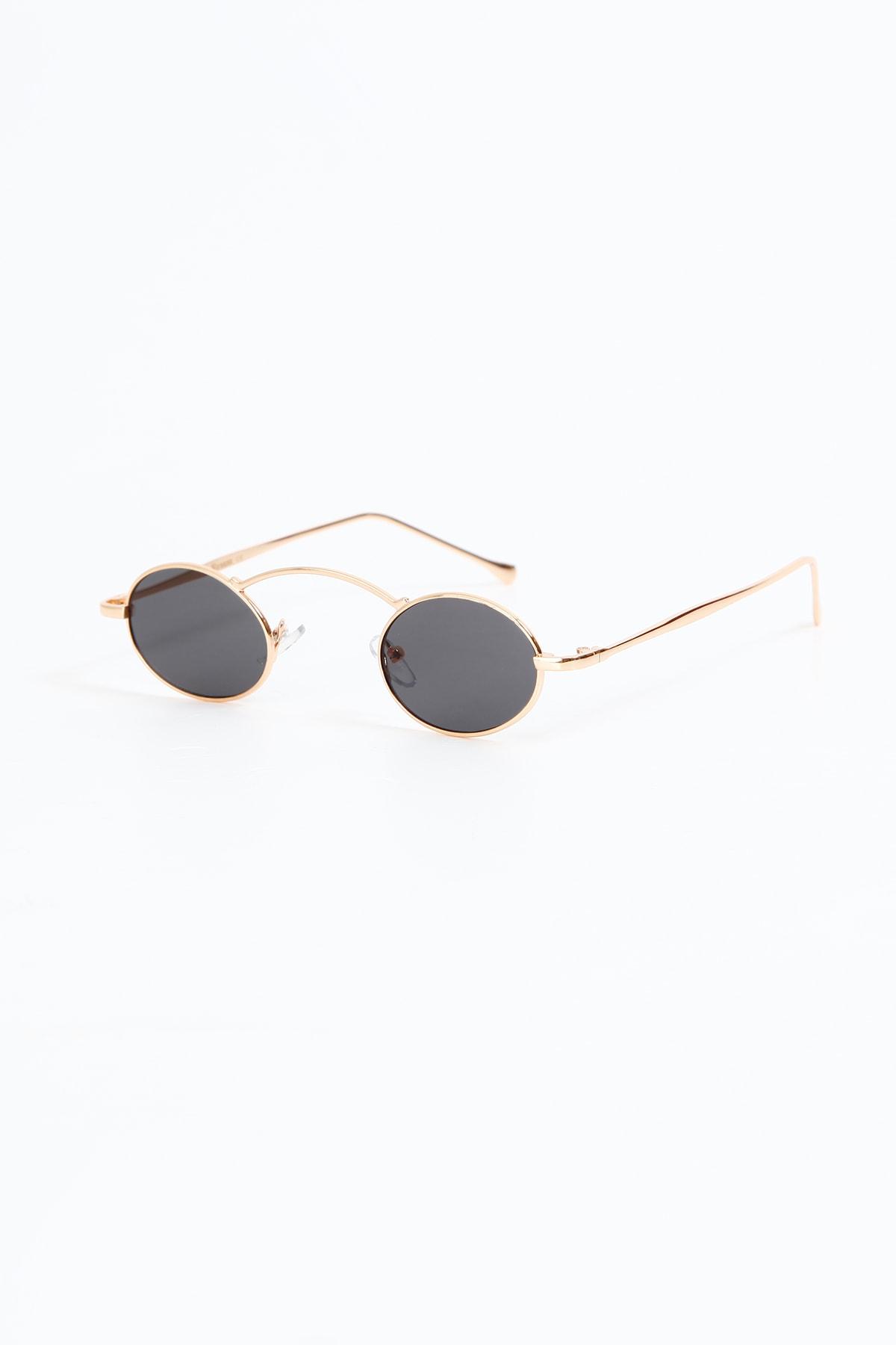 خرید انلاین عینک آفتابی طرح دار برند Kapin رنگ مشکی کد ty118932468