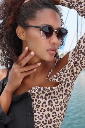 عینک آفتابی زنانه ارزان برند Polo U.K. رنگ مشکی کد ty119910477