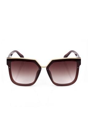 عینک آفتابی زنانه سال ۹۹ برند Twelve رنگ قهوه ای کد ty120472269
