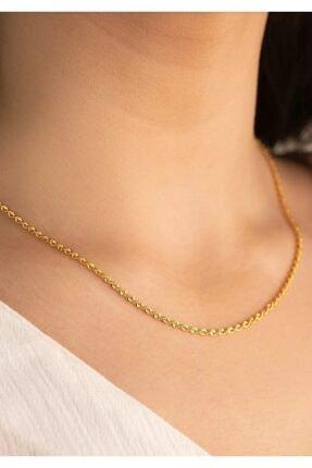 خرید مدل گردنبند زنانه برند MİLET KUYUMCULUK رنگ زرد ty121438264