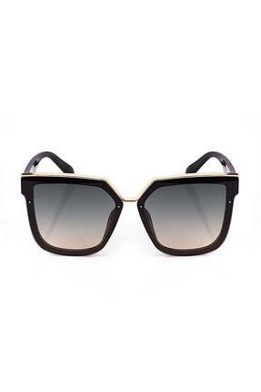 عینک آفتابی زنانه زیبا برند Twelve رنگ طلایی ty121820338