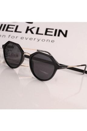 عینک آفتابی زنانه مارک برند Daniel Klein رنگ مشکی کد ty43173341