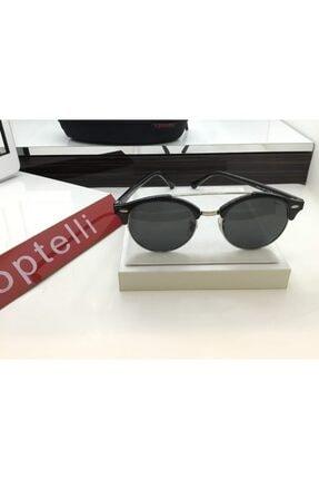 فروشگاه عینک آفتابی زنانه تابستانی برند Optelli رنگ نقره ای کد ty80358718