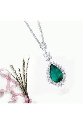 خرید مدل گردنبند زنانه برند Barok Diamond کد ty95388357