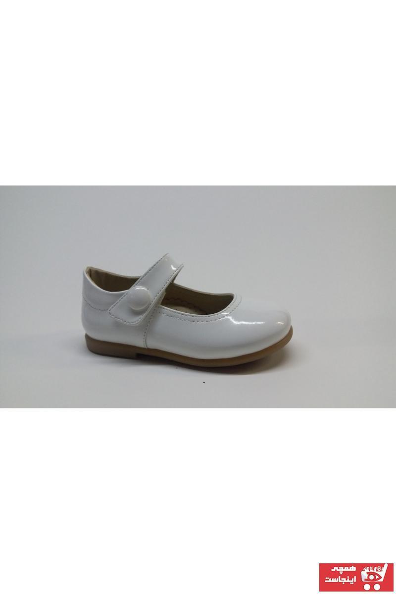 خرید نقدی کفش تخت نوزاد دخترانه  برند Rose Club Kids کد ty96665050
