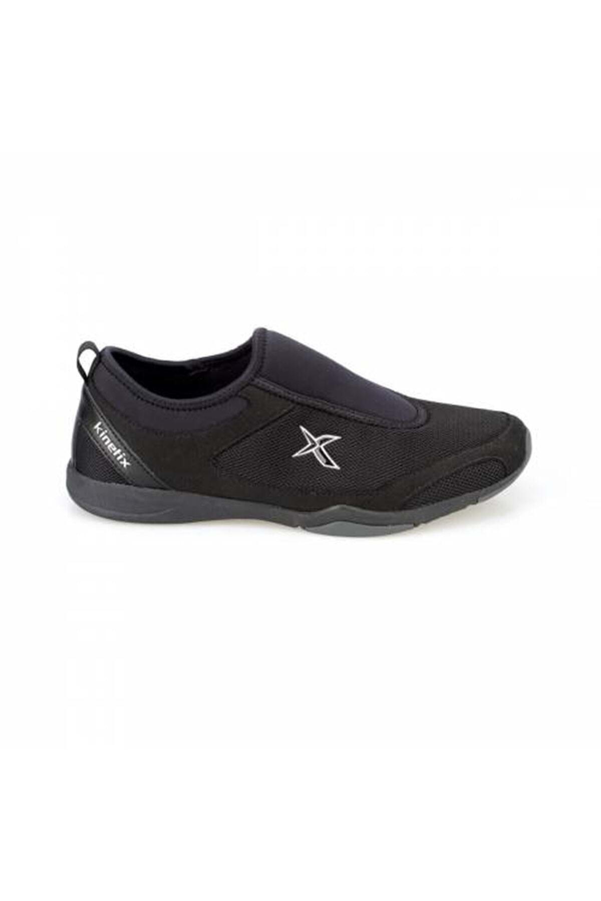 کفش مخصوص پیاده روی مردانه مدل دار برند کینتیکس kinetix رنگ مشکی کد ty101456524