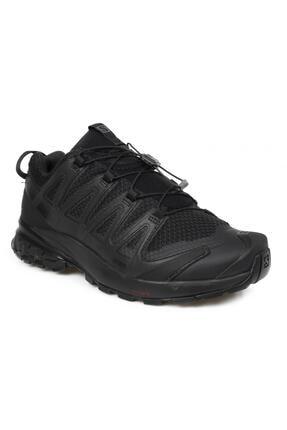 خرید اسان کفش مخصوص دویدن مردانه اسپرت جدید برند Salomon رنگ مشکی کد ty107802478