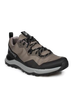 فروش کفش کوهنوردی مردانه فانتزی برند نورث فیس The North Face رنگ نقره ای کد ty108517747
