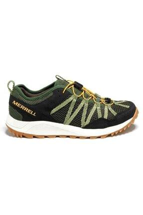 خرید ارزان کفش کوهنوردی مردانه اسپرت برند Merrell رنگ خاکی کد ty108544188