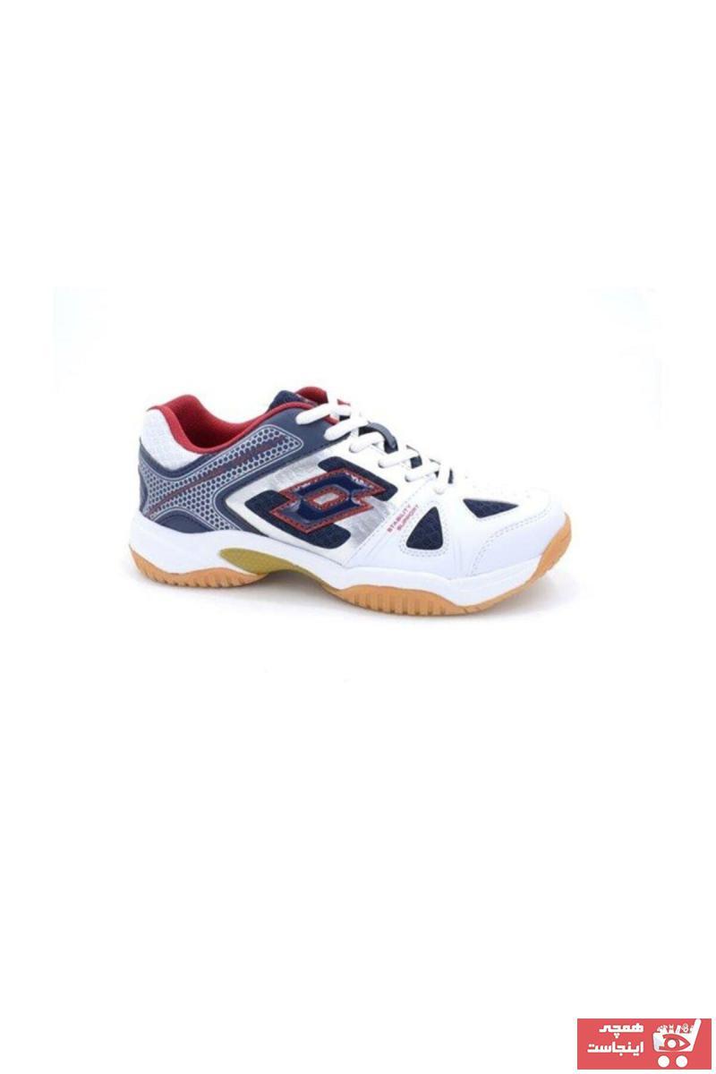 سفارش کفش والیبال مردانه ارزان برند لوتو کد ty118836975