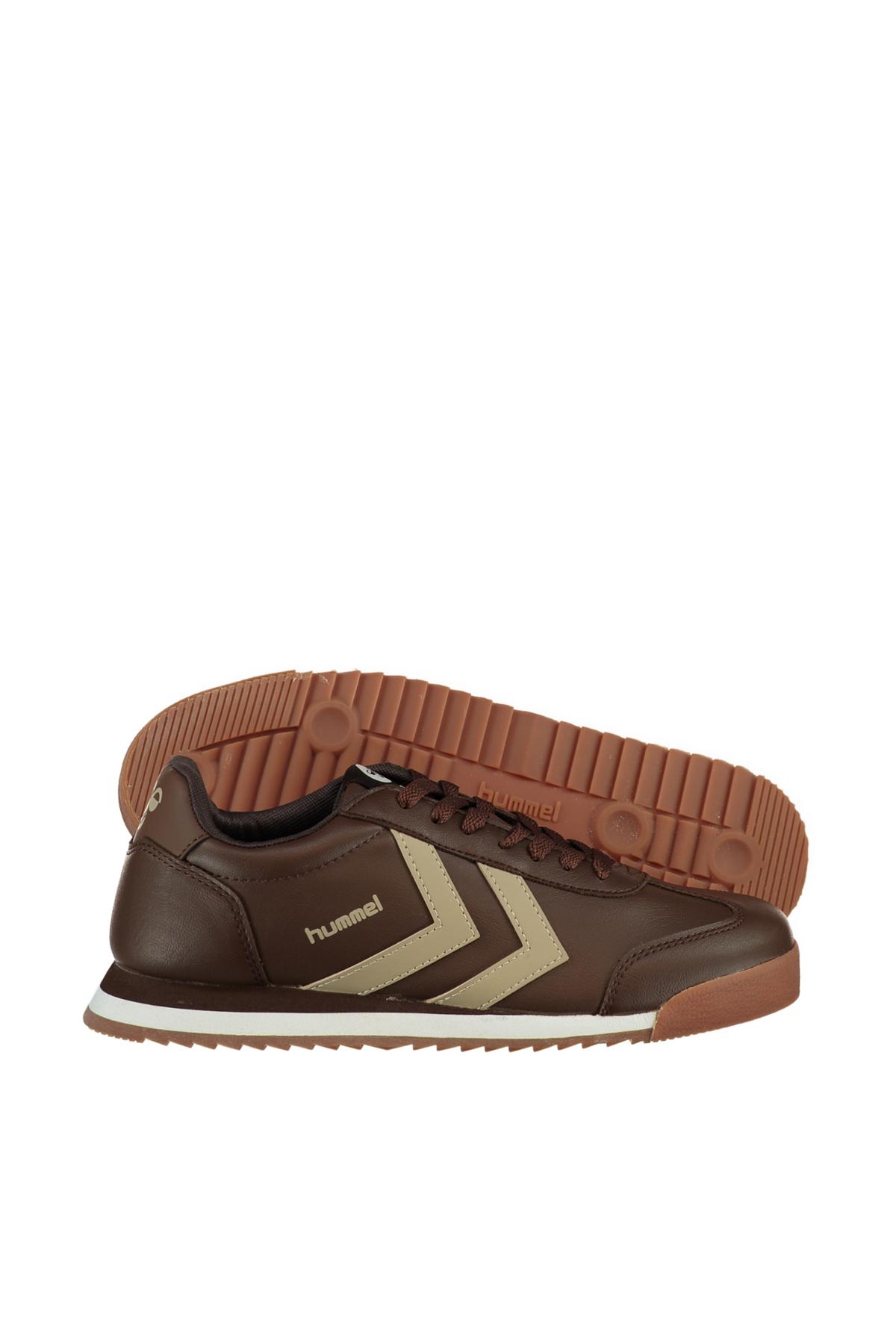 کفش کوهنوردی مردانه برند هومل رنگ قهوه ای کد ty1213003