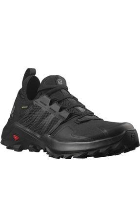 خرید انلاین کفش کوهنوردی مردانه برند Salomon رنگ مشکی کد ty133632607