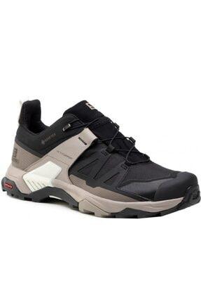 خرید کفش کوهنوردی مردانه زمستانی برند Salomon Siyah-Yeşil ty133725317