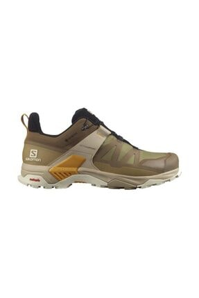 خرید پستی کفش کوهنوردی 2022 مردانه برند Salomon Kangaroo/Vanilla Ice/AUTUMN BLAZE ty147056566