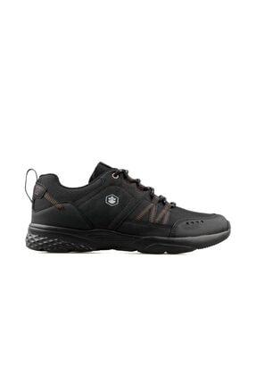 کفش کوهنوردی مردانه طرح دار برند lumberjack رنگ مشکی کد ty148519852