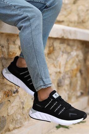 کفش مخصوص دویدن مردانه ارزان برند lumberjack رنگ مشکی کد ty35081548